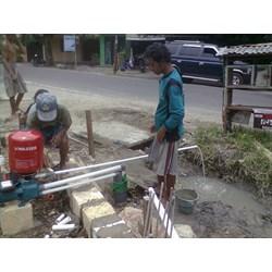 Sumur Bor Surabaya By Purnomo Bore Pile Indonesia