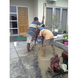 Sumur Bor Gresik By CV. Purnomo Bore Pile Indonesia
