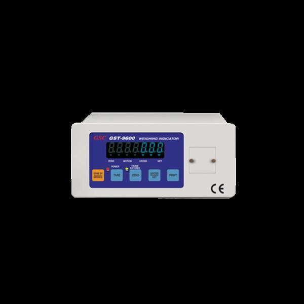 Indikator GSC GST9600