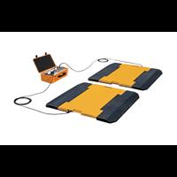 Timbangan Mobil Portable CAS RWP