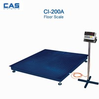 Timbangan Lantai CAS CI-200A