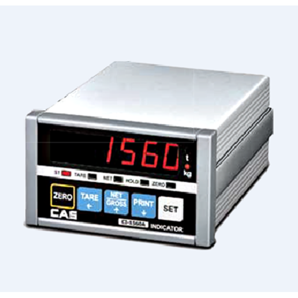 Indikator Timbangan CAS CI-1560A