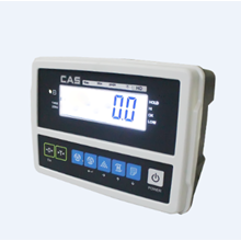 Indicator Scales CAS HDI