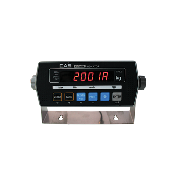 Indikator Timbangan CAS CI2001A