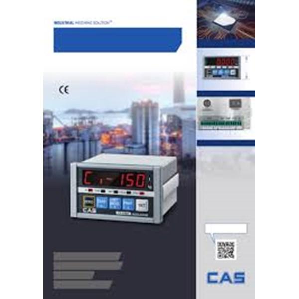 Indikator Timbangan CAS CI-150A