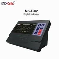 Jual Indikator Timbangan MKCELL DI02 2