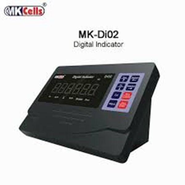 Indikator Timbangan MKCELL DI02