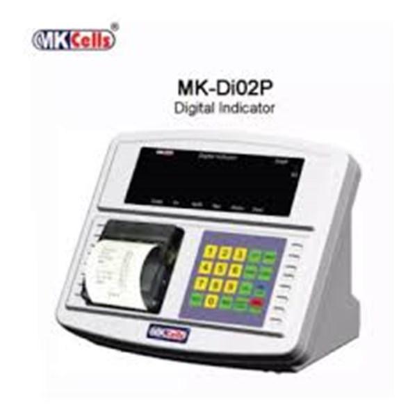 Indikator Timbangan MK CELL DI02P