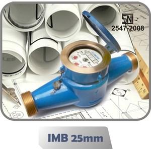 Incometer Meter Air