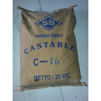 Castable (C-13-14-15-16-17-18)