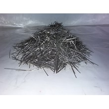 Fibre Steel Pelapis Bangunan