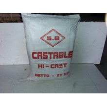 Castable Hycast