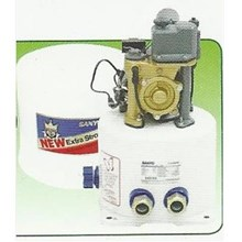 Shallow Well Water Pump Sanyo P-H130b