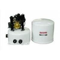 Pompa Air Sumur Dangkal Sanyo P-H258jp
