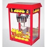 Mesin Popcorn 1
