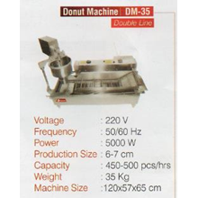 Donut Machine DM-35