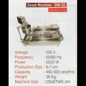 Donut  Machine DM-35