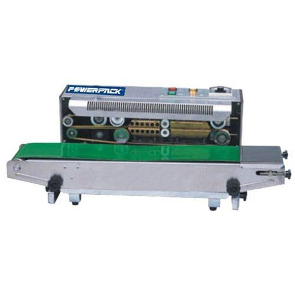 The continuous Seal machine (Continuous Band Sealer) FR-900H