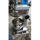 Mesin Pengaduk Adonan Roti (Mixer) 2