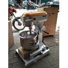 Mesin Pengaduk Adonan Roti (Mixer) 1