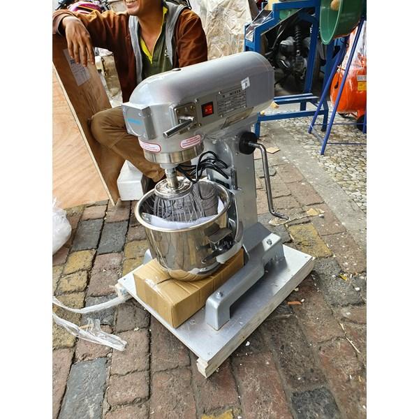 Mesin Pengaduk Adonan Roti (Mixer)