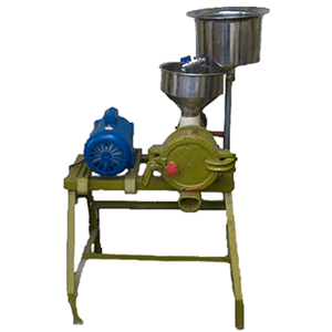 Mesin Penggiling Kacang Kedelai