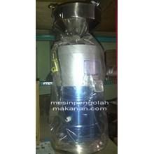 Mesin Pembuat Air Tahu (Soya)