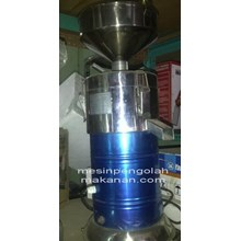 Mesin Pembuat Air Tahu (Soya) Stainless