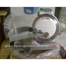 Mesin Pengiris Daging (Meat Slicer)
