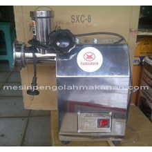 Mesin Penggiling Daging (Meat Grinder) SXC-8