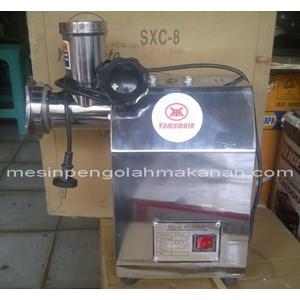 Dari Mesin Penggiling Daging (Meat Grinder) SXC-8 0