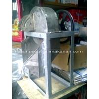 Mesin Pengiris Singkong (Stainless)