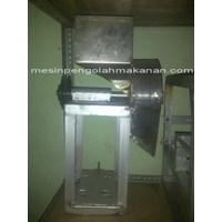 Mesin Pengiris Bawang (Stainless)