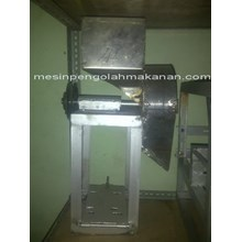 Onion Slicer Machine (Stainless)