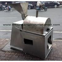 Mesin Penggoreng Kopi (Gongseng) 1