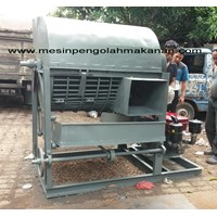 Jual Mesin Bantingan Sawit (Thresher)