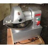 Mesin Pengaduk Adonan Bakso (Bowl Cutter)