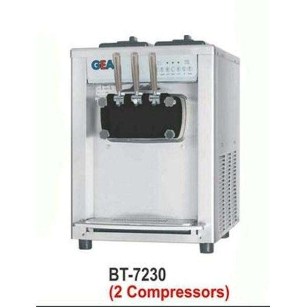 GEA BT-7230 Ice Cream Makers