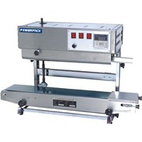 Mesin Segel Continuous Sealer Vertikal SF-150 LW