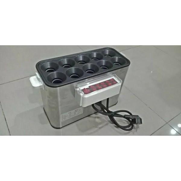 Electric Egg Sausage Machine