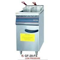 Gas Deep Fryer 20 liter
