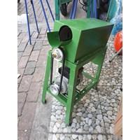 Corn Huller Machine