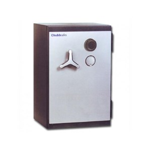 Brankas Chubbsafes Duo Guard 1 Size 60