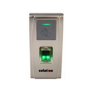Mesin Absensi Sidik Jari & Mesin Access Door Solution A200