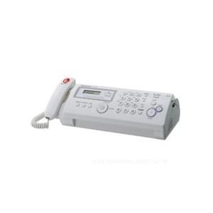 Panasonic Fax Kertas Polos Kx-Fp206