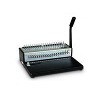 Mesin Jilid Secure Comb Binding 1