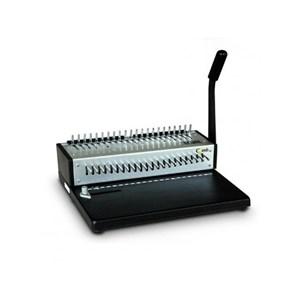 Mesin Jilid Secure Comb Binding
