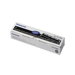 Panasonic Toner Catridge Kx-Fat88e