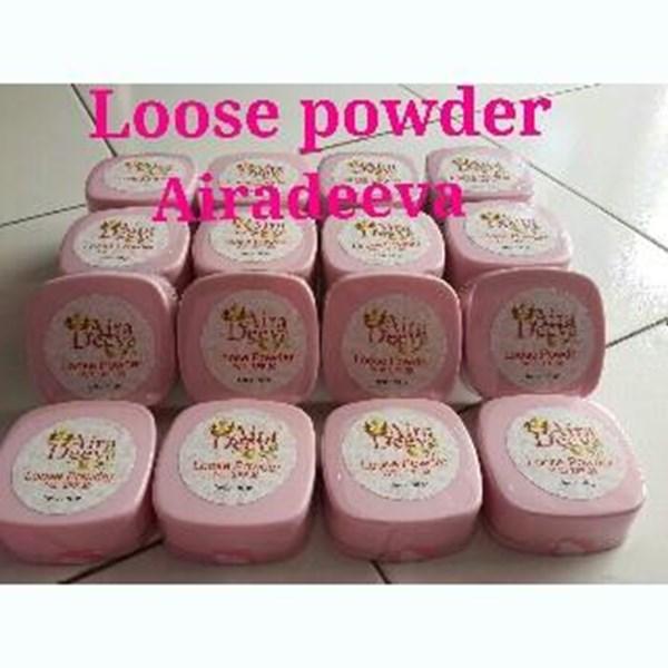 Powder Loose