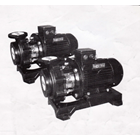 Fluorin Plastic Centrifugal Pump CNP SZ 1